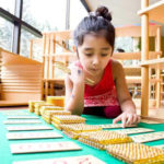 Trường mầm non dạy Montessori tại Quận Phú Nhuận
