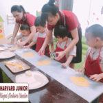 Trường mầm non dạy phương pháp Montessori tại Hồ Chí Minh