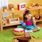 Trường mầm non dạy theo phương pháp Montessori Quận Phú Nhuận